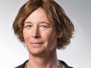 Dr. Petra De Sutter steunt ons